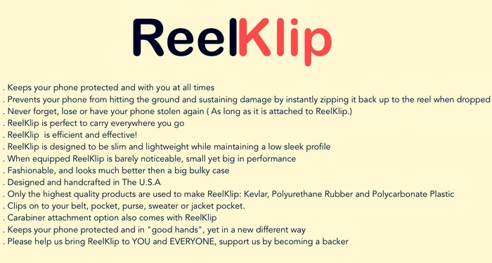 What is ReelKlip?