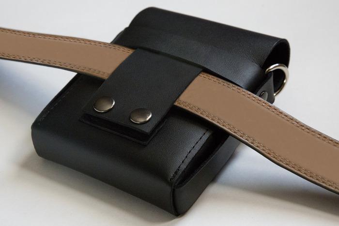 Anchor Leather Collection By De Luna Kickstarter