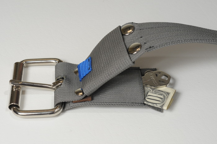 Quickcord belt by brandon burnham kickstarter for How to make a belt out of paracord
