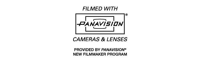 Panavision donated camera packages to support the making of this film