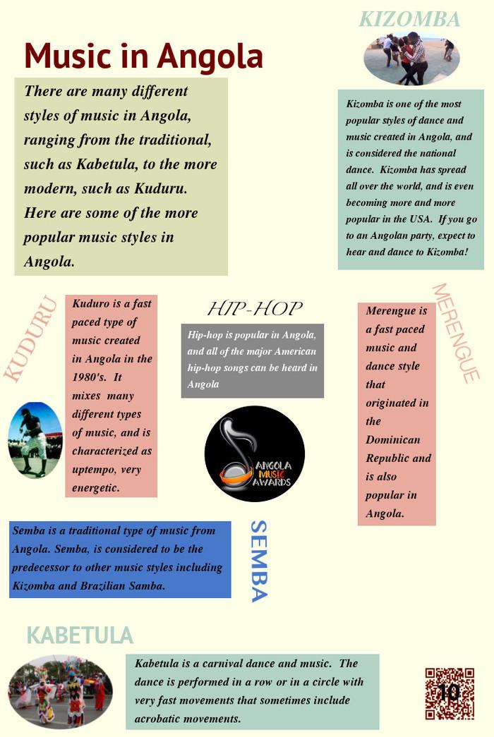 Peyi: Angola Music Page 2