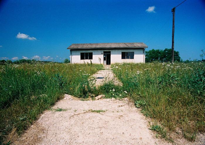 White House, notorious torture chamber, Omarska camp.