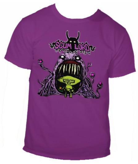 Exclusive T-Shirt Concept