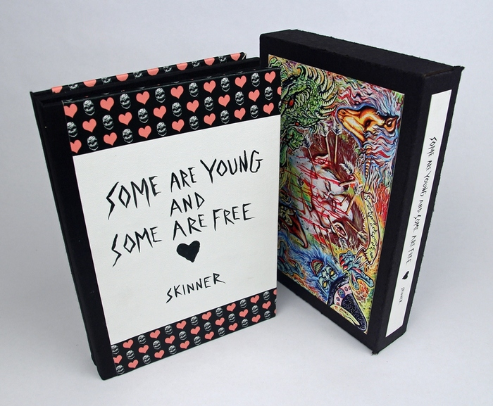 Some are Young and Some are Free by Skinner - Deluxe Edition