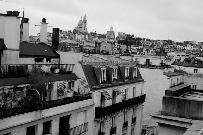 North Paris