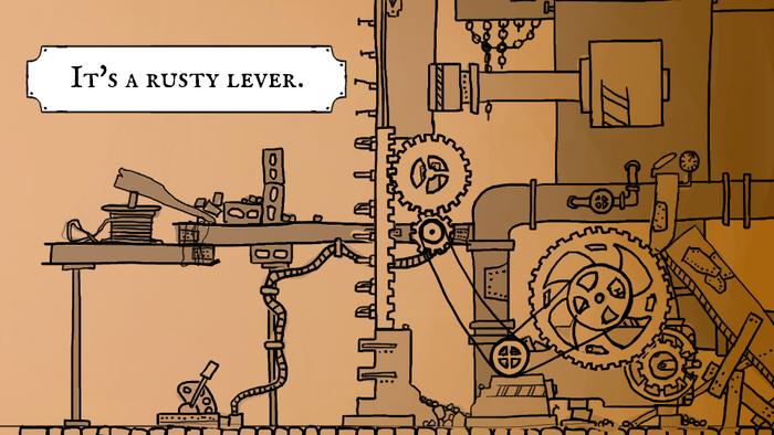 In-game Artwork : Docking Mechanism.