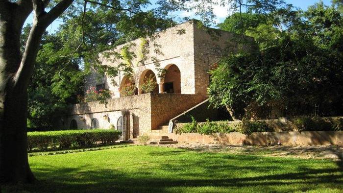 Hacienda Xixim -- learn more at haciendaxixim.com