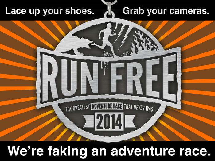 RunFree 2014