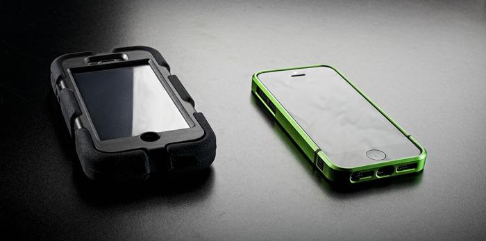 iPhone Prison vs iPhone Freedom