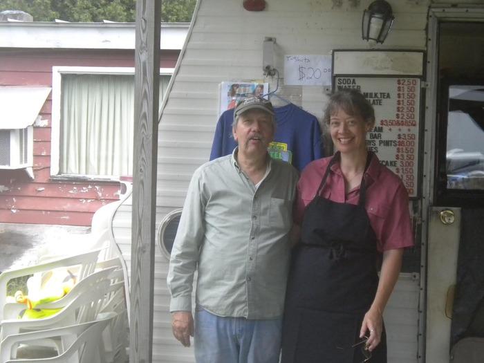 Peter & Erika Trapp