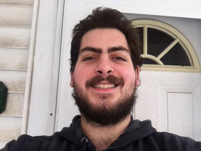 Joe Programmer/Script writer