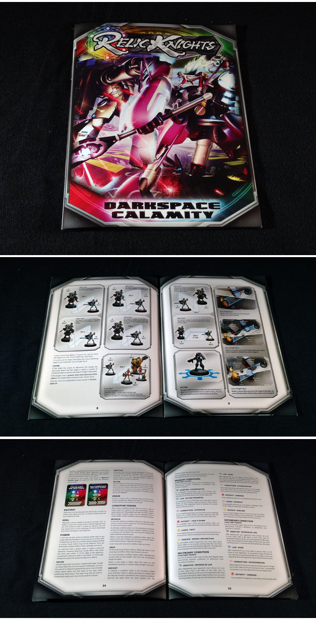 Relic Knights Kickstarter From Soda Pop The Ongoing Update Thread Cerci Speed Circuit Pacer Ebay 2014 01 31 183022