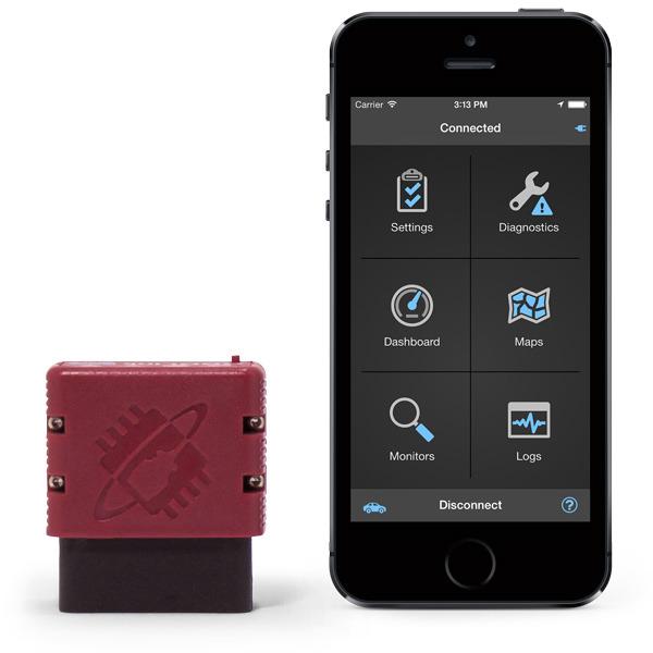 Obdlink Mx Wifi A Wireless Gateway To Vehicle Obd