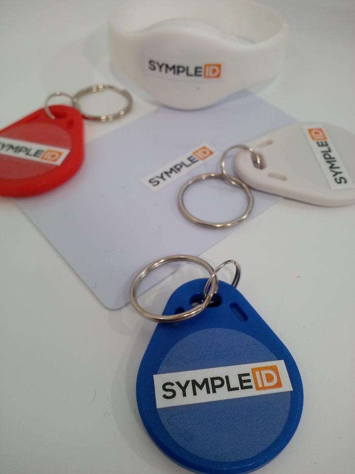 Digital ID Prototypes
