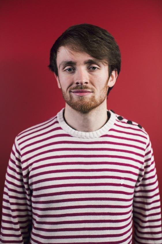 Producer, Editor, Jordan Wallace