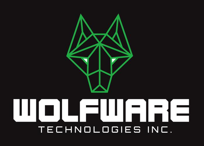 Wolfware Logo