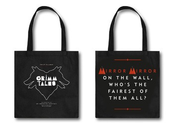 Limited Edition Tote Bag 3 - choose which one you want