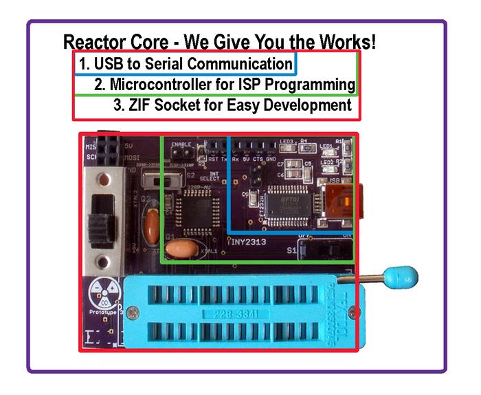 Restoring Arduino MEGA Bootloader - wspublishingnet