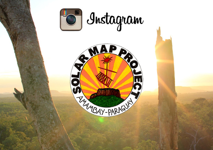 http://instagram.com/solarmapproject