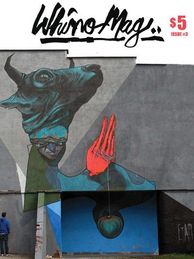 Whino Magazine