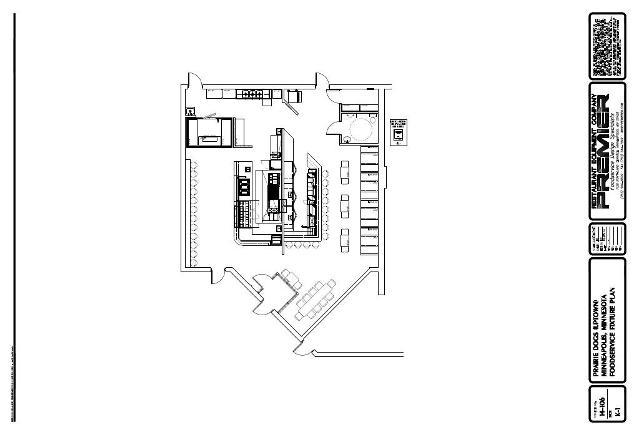 Lake Street Floor Plan