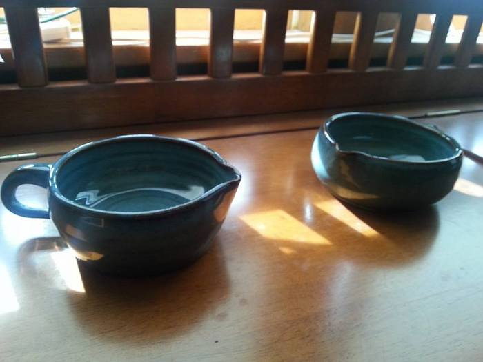 eggs bowls, perfect for whipping up a few eggs or an omelet.