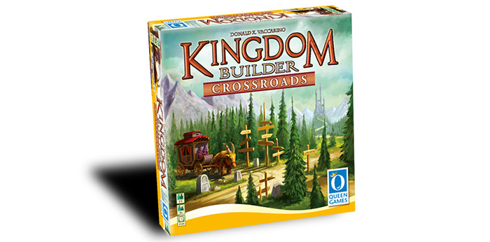 amazon kingdom builder comprar version española