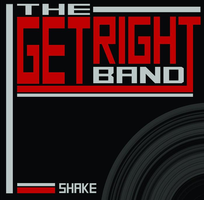 Shake (our debut EP)