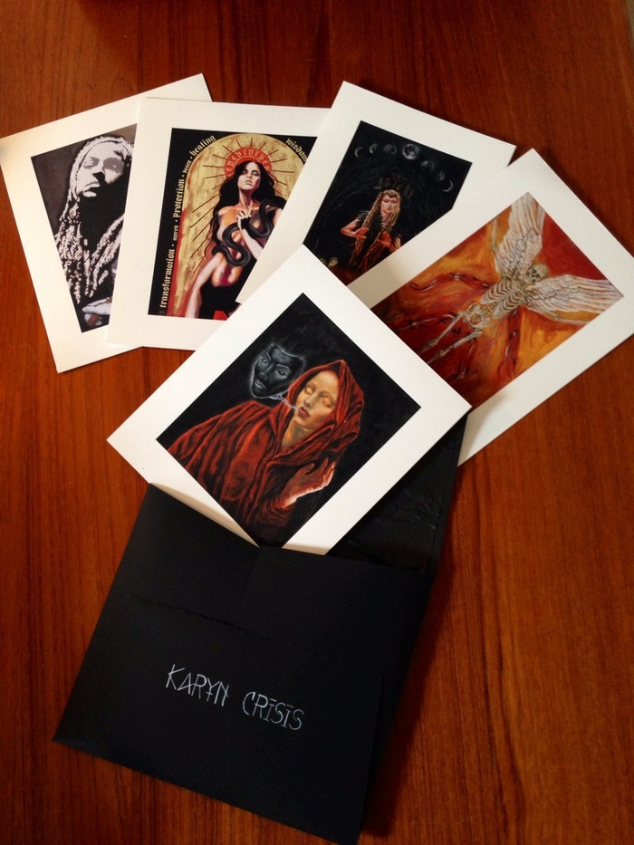 Karyn Crisis art prints