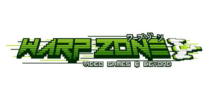 Warp Zone - Video Games & Beyond