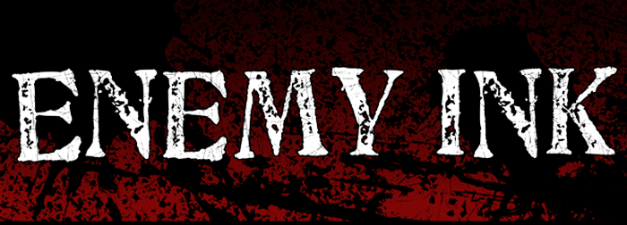 Enemy Ink Screen Printing