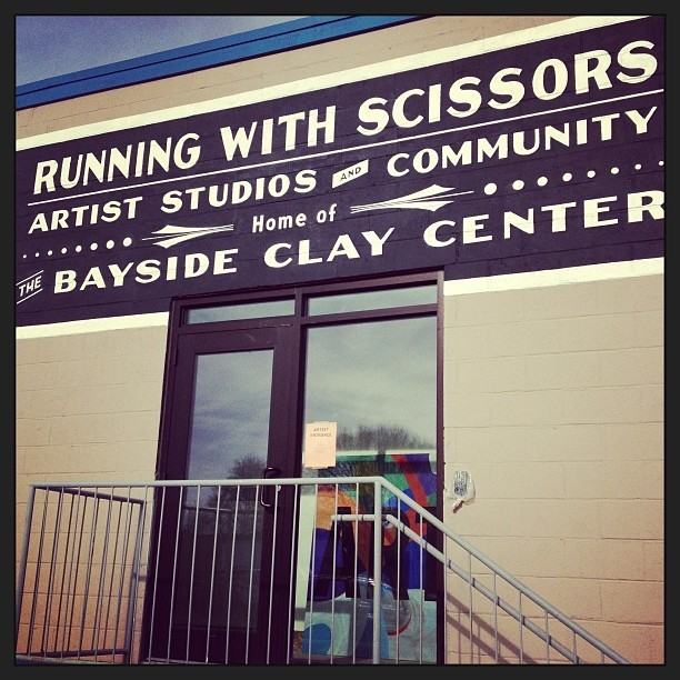 Running With Scissors, 250 Anderson Street, Portland ME 04101