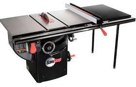 saw stop table saw