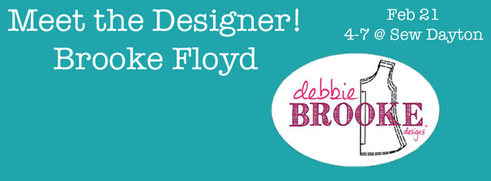 Meet The Designer - Brooke Floyd