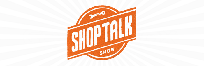 Listen to Leslie live on the Shoptalk Show podcast on Thursday, February 20th at 12pm EST.