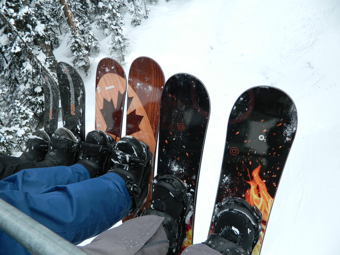 FAQ's - information on snowblades answering common questions