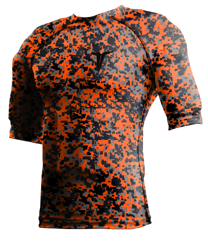 Want custom sublimation? Email Marco Ruggiero at mruggiero@titintech.com for more info!