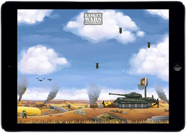 Kursk Tank Boss Battle