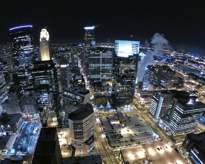 Option 6 - Downtown Minneapolis #2