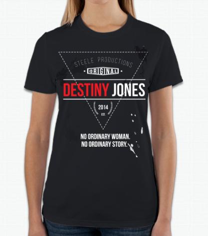 Women's Destiny Tee