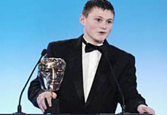 BAFTA Award Winner - Eliot Otis Brown Walters