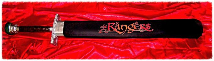 LARP Ranger Sword - Reward