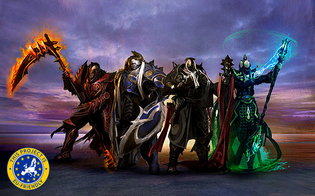 Demigods rising clash of heroes canceled by demigods rising