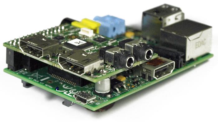 HDMI In Video Capture Module (deluxe version)