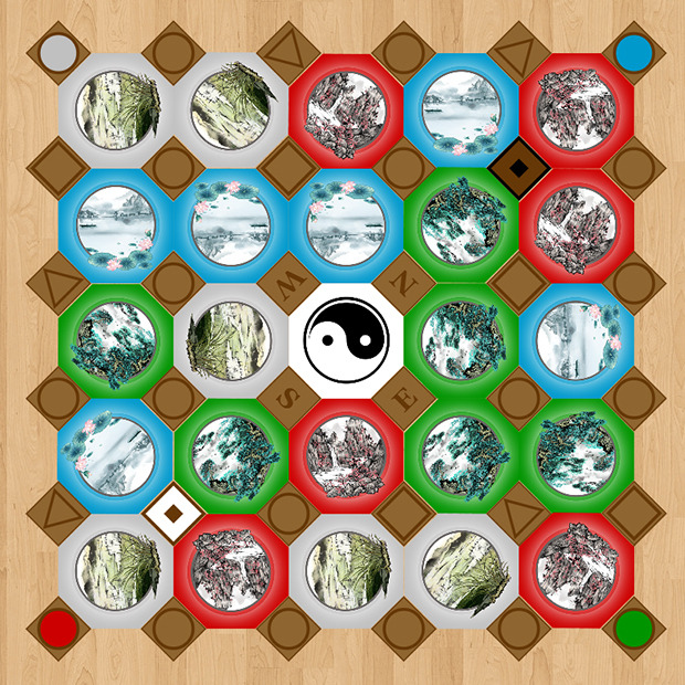 Try flipping the tiles yourself by going to this link: http://graywolfgames.org/board5