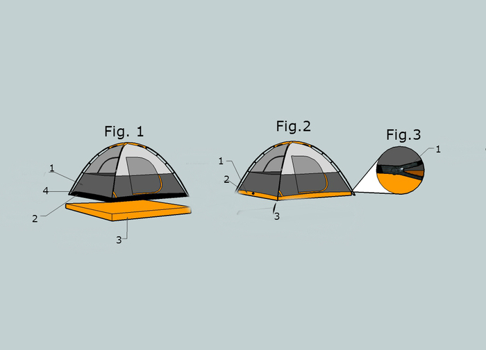 Aesent: The World's Most Comfortable Tent
