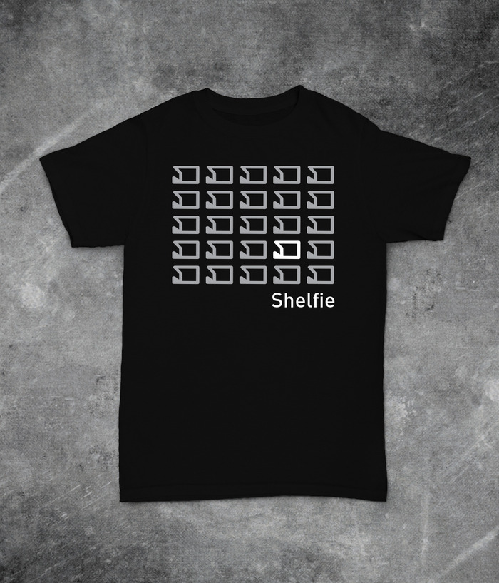 """""""Space Invader"""" T-Shirt"""