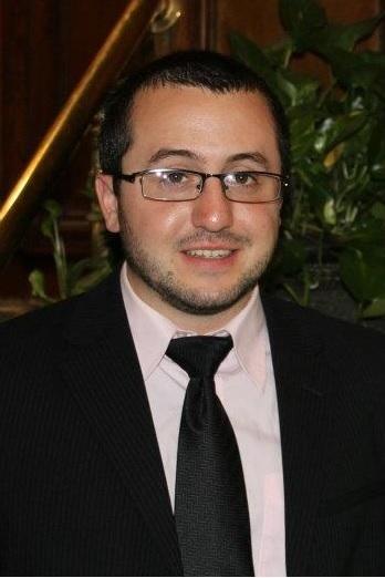 Co-Writer & Executive Producer Marco Scola