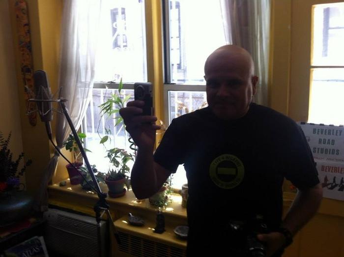 Raul Cabral - New York - USA [Producer]