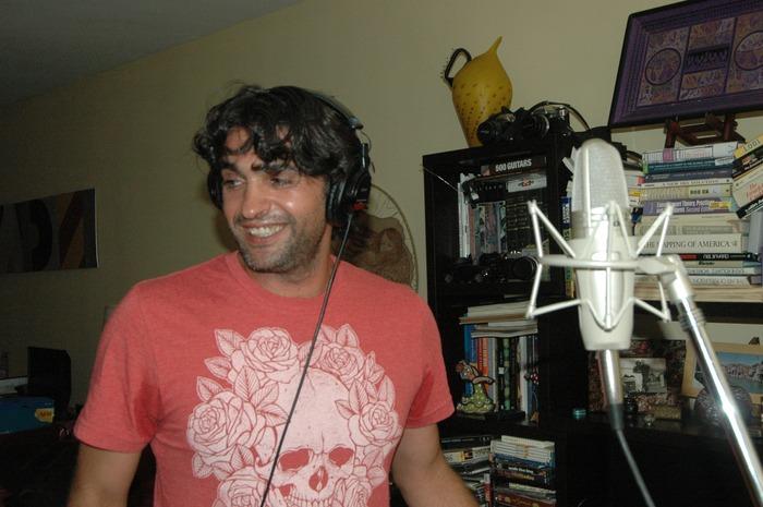 Ismael De La Rosa - New York - USA